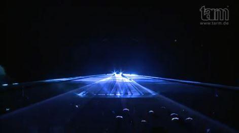 Video: tarm Showlaser - Trailer