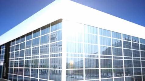 Video: Palas - die neue Losberger Event- und Messehalle