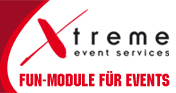 Xtreme event services e.K. Fun-Module f�r Events, Messen & TV