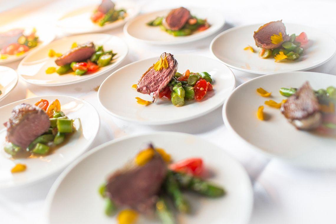 Impressionen Kulinarische Highlights