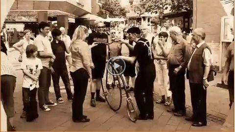 Video: Zeitspr�nge
