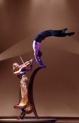 Handstand & Equilibristik Handstand & Equilibristik