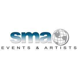 SMA - Events & Artists