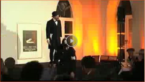Video: Sir Williams Geheimnis