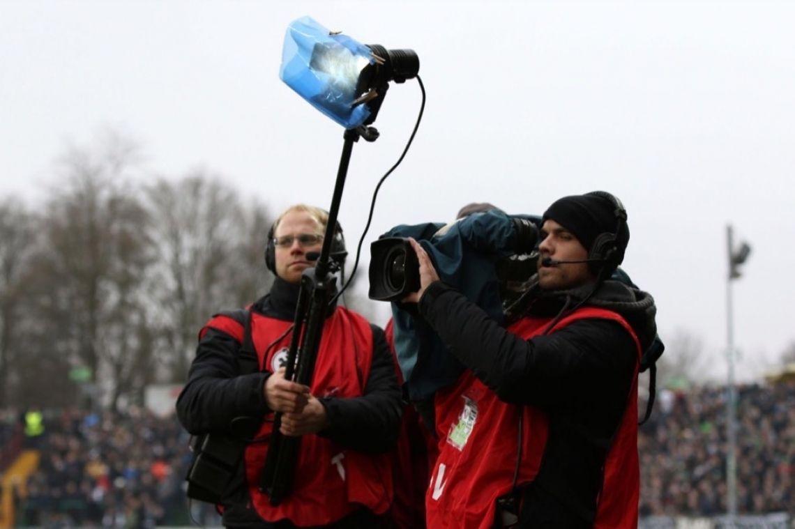 3. Bundesliga Sportübertragung