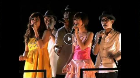 Video: IWGA & KOC World Games 2009
