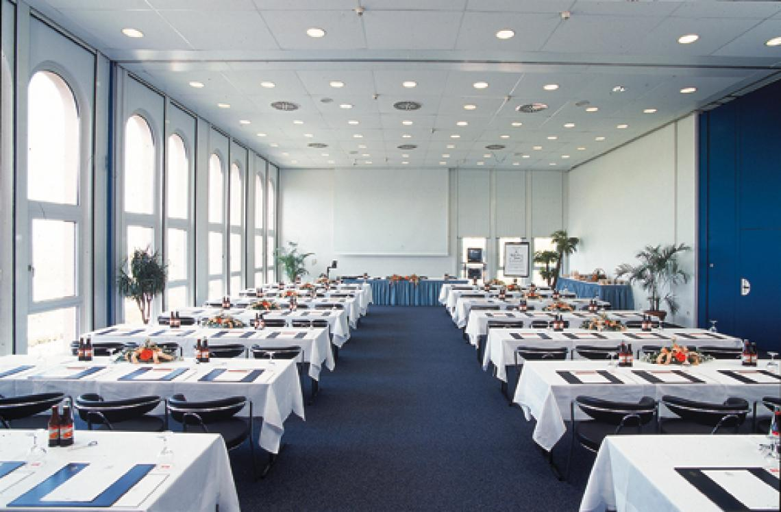 Norseeküste - Tagungsraum