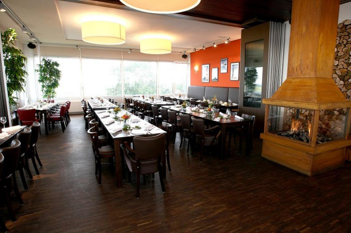 Nordseeküste - Restaurant