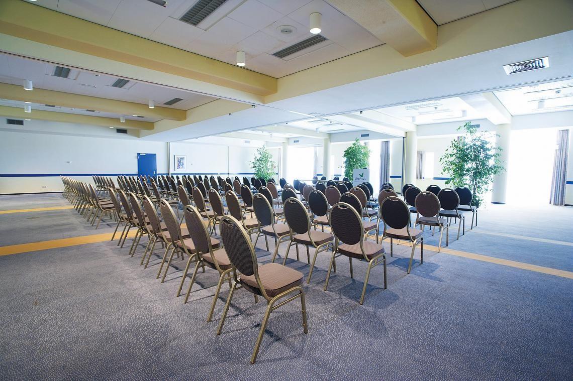 Hochsauerland - Tagungsraum