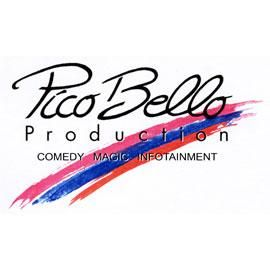 PICO BELLO Production Comedy - Magic - Infotainment