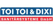 TOI TOI & DIXI Sanit�rsysteme GmbH bundesweit, 75 Standorte