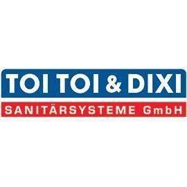 TOI TOI & DIXI Sanitärsysteme GmbH bundesweit, 75 Standorte