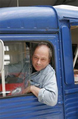 Crepes Michel