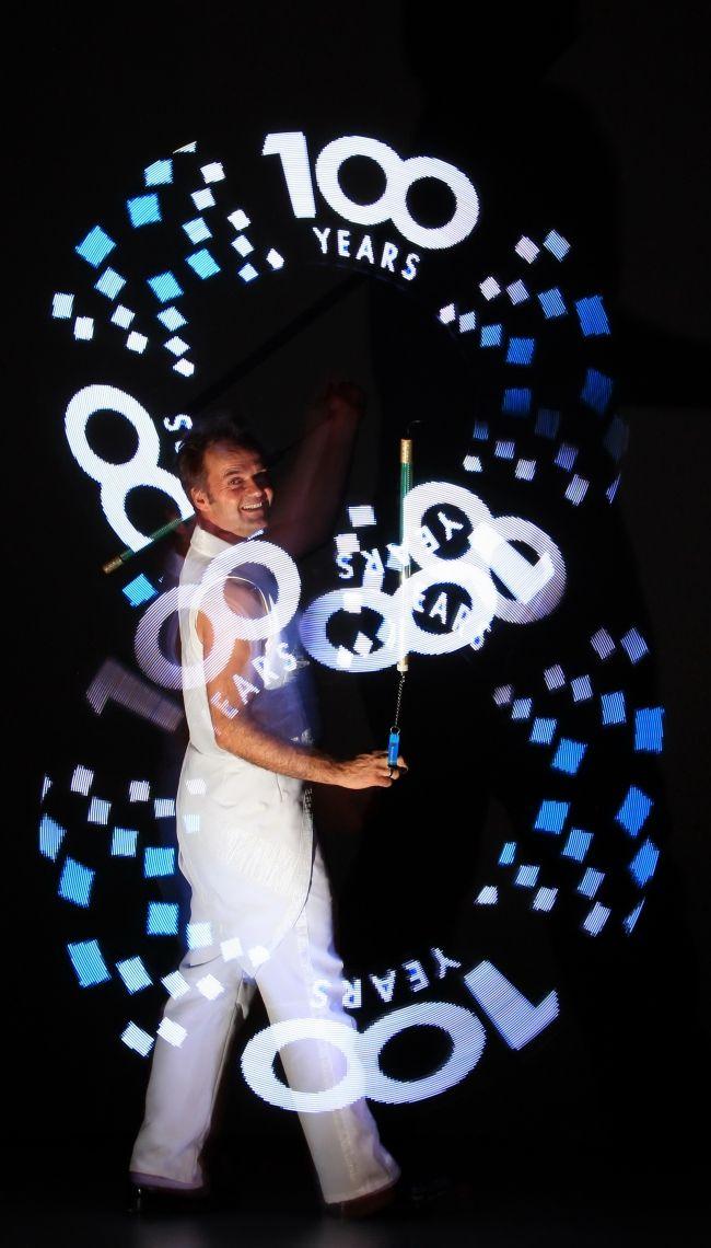 CB LED Pixel 1