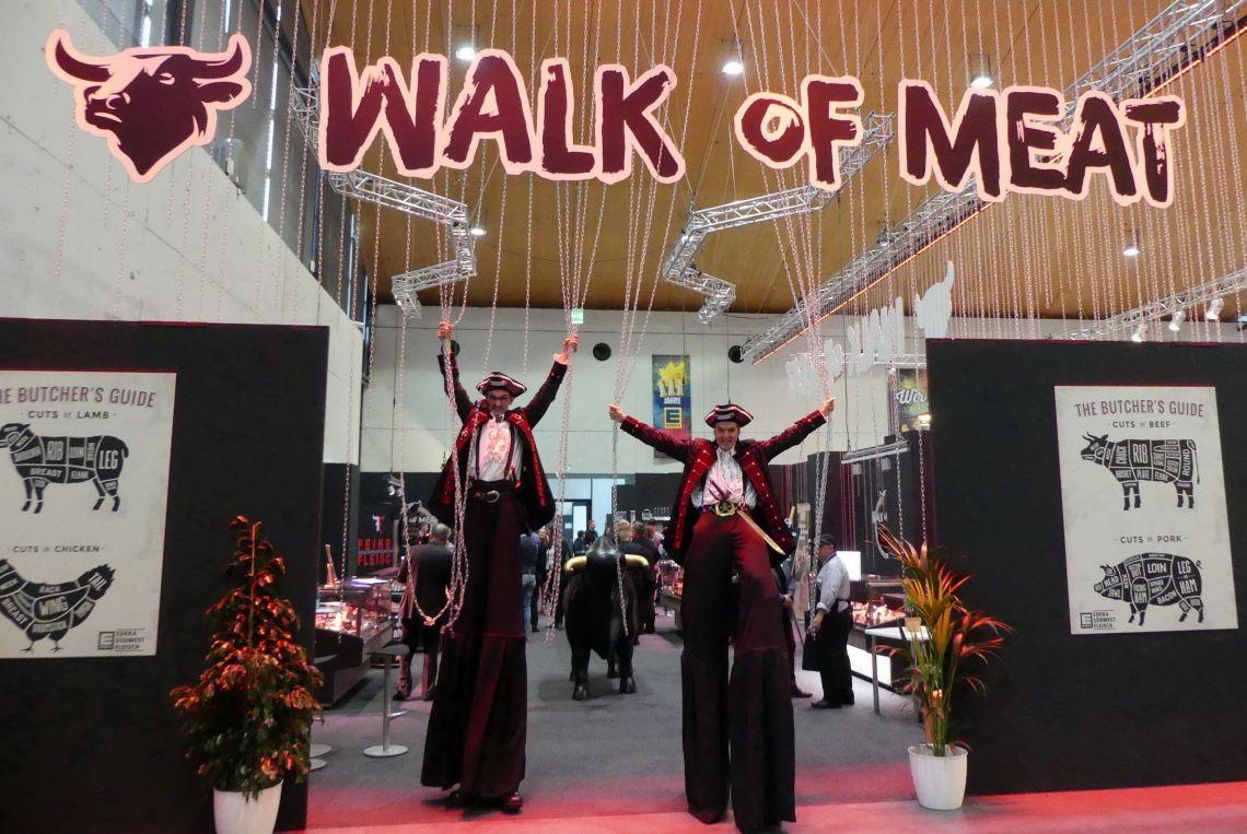 CB Messe und Promotion 1