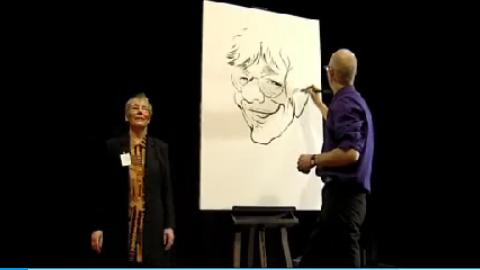 Video: Ottografie