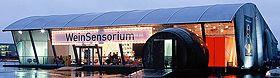 RÖDER Bogenzelt RÖDER Bogenzelt zum Weinsensorium in Berlin