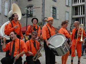 musicomicale parade