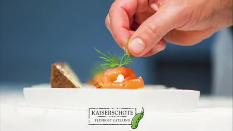 Corporate Catering By Kaiserschote