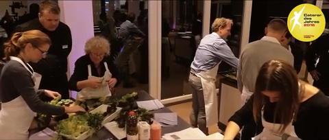 Erfolgsrezept - Kochkurs Xxl Made By Kaiserschote