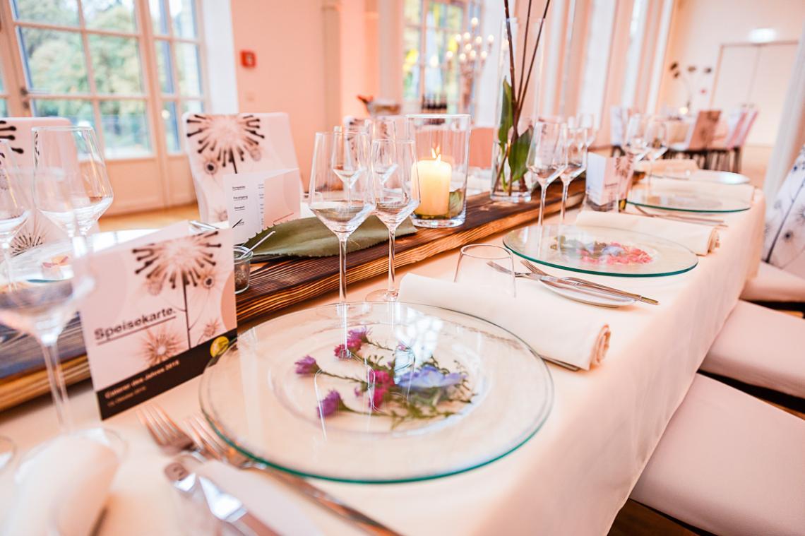 Kirberg Catering – Ausstattung