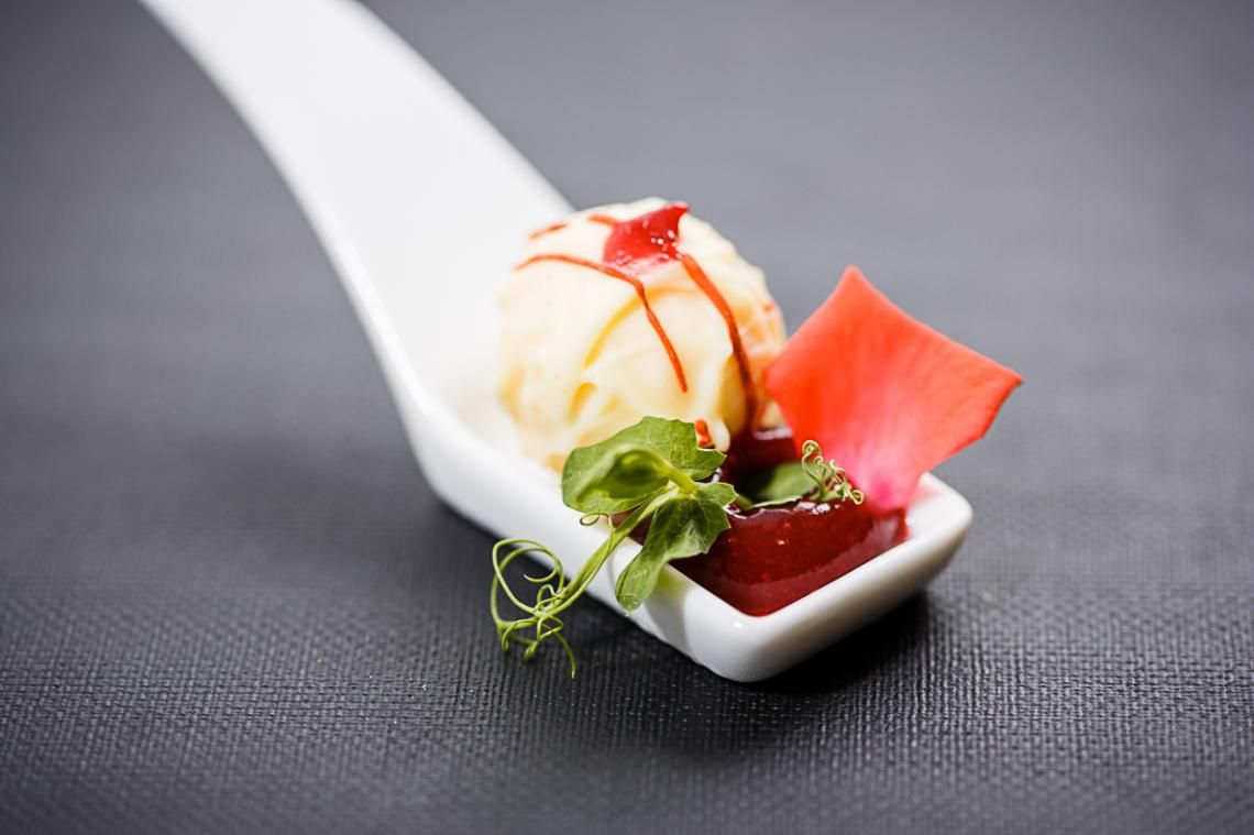 Kiberg Catering