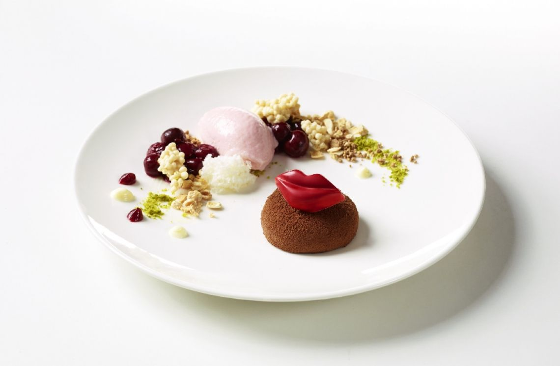 Kirberg Catering – Dessert für Roncalli