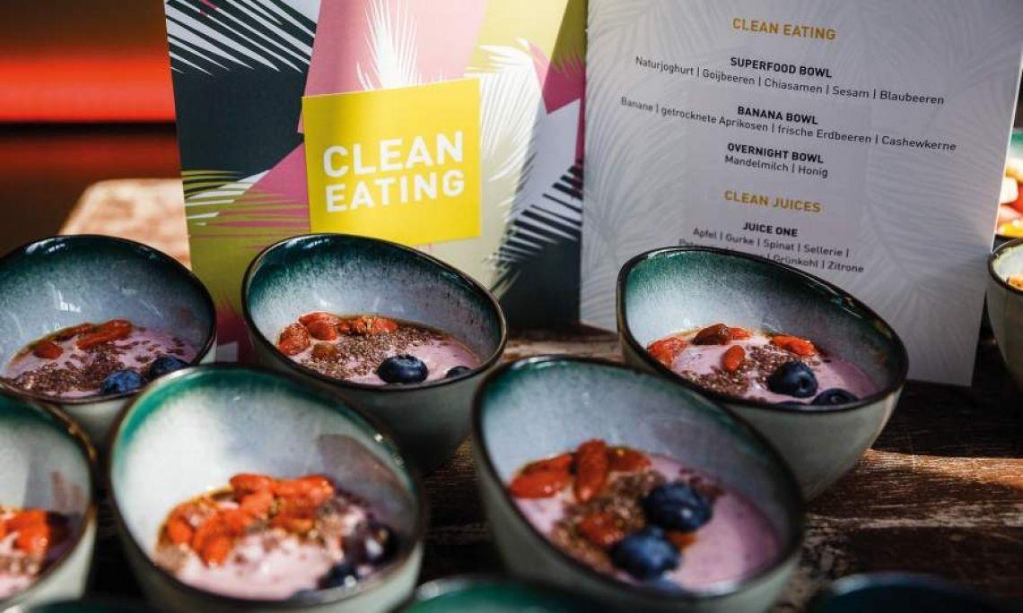 Kirberg Catering – Clean eating