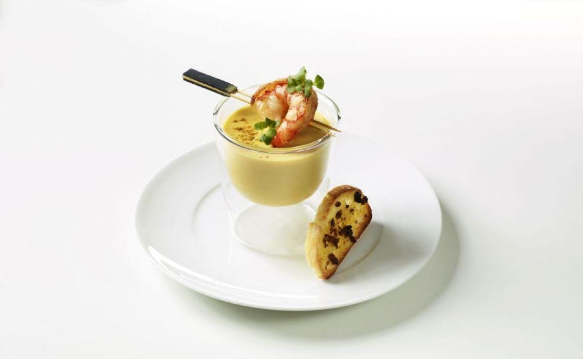 Kirberg Catering – Garnele