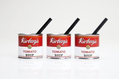Kirbergs Tomato Soup