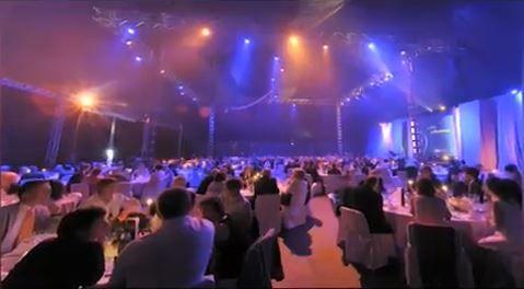 Video: Dirk Denzer Firmenevents