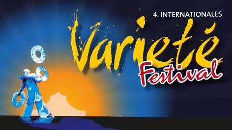 Internationales Varietéfestival