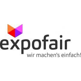 expofair GmbH, Berlin Systembau | Mietmöbel | Dekorationsbau |