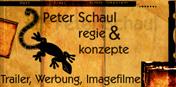 Peter Schaul Regie & Konzepte