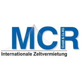 MCR GmbH & Co. KG Internationale Zeltvermietung