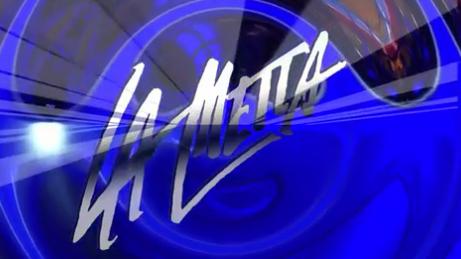 Video: LaMetta Trailer Silberperformance