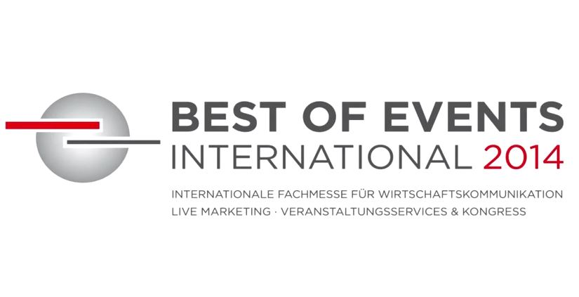 Best of Events International 2014