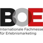 BOE - BEST OF EVENTS INTERNATIONAL Messe Westfalenhallen Dortmund GmbH