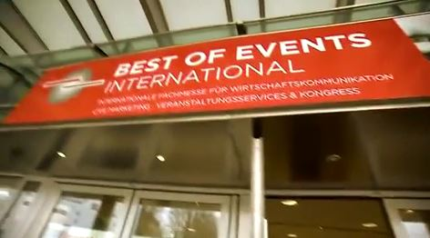 Video: Best of Events 2013