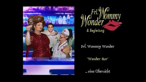 Video: Wommy Wonder