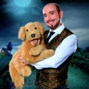 Marcelini & Oskar Bauchreden - Zauberkunst - Moderation
