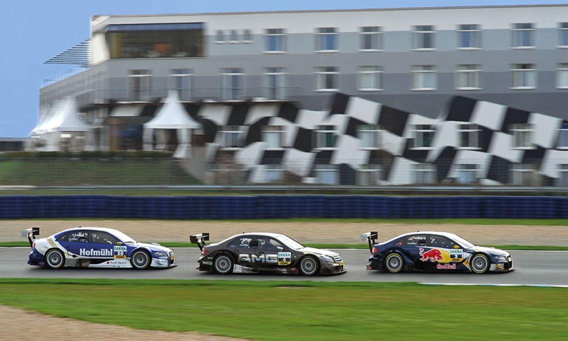 Motorsport Arena Oschersleben