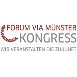 Forum VIA Münster am 20. September 2018
