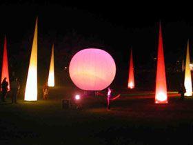 Leuchtobjekte für Lichterfeste Wir haben eigentlich alles, was Lichterfeste brauchen!