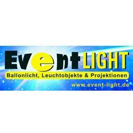 Event Light e.K. Ballonlicht, Leuchtprodukte & Projektionen