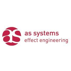 as-systems GmbH International event & fair support