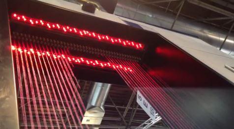 Video: Waterdoor