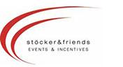 st�cker&friends-Produkte und -Botschaften werden zum Erlebnis!