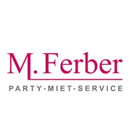 Michael Ferber Party-Miet-Service