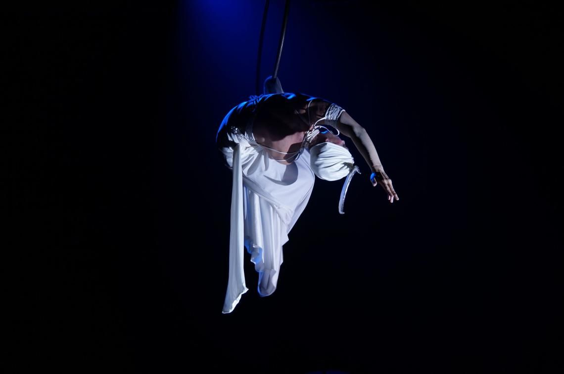 Danza Furiosa